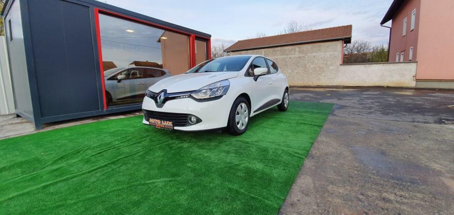 Renault Clio dCi 75 ..•Navi•Servisna•Park senzori•..REZERVIRAN..