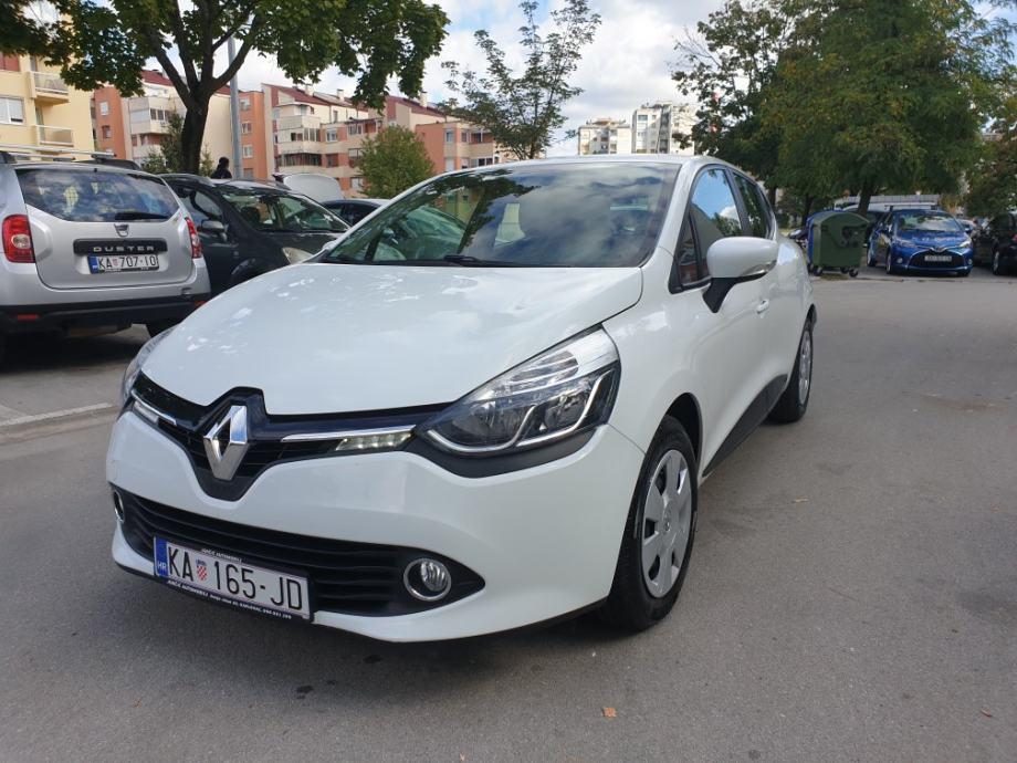 Renault Clio dCi 75
