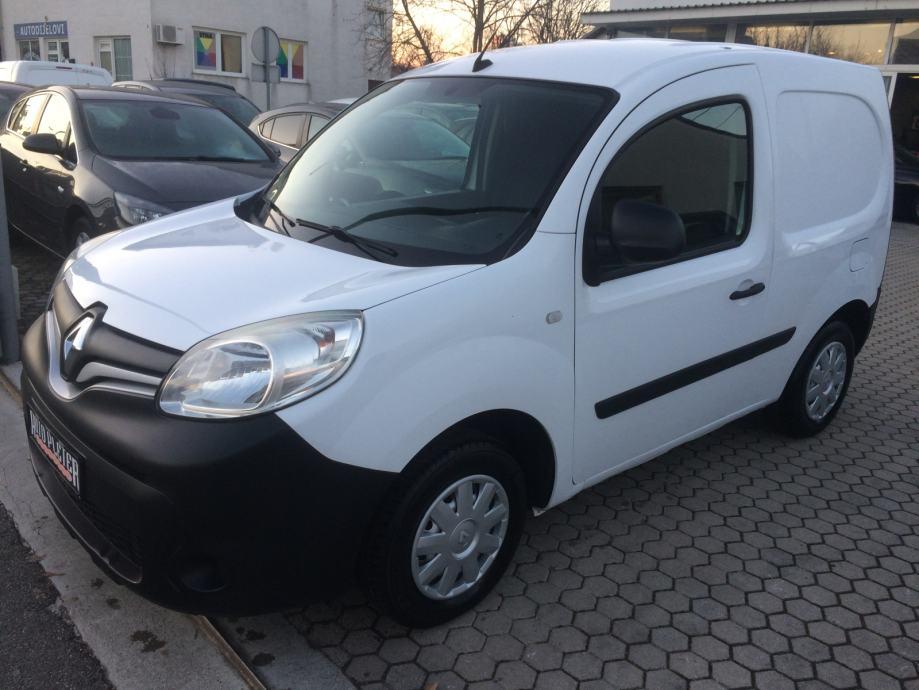 Renault Kangoo 1,5 dCi, DOSTAVNO VOZILO, JAMSTVO, TOP STANJE!