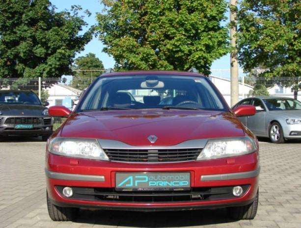 Renault Laguna 2.2dCi PRIVILEGE