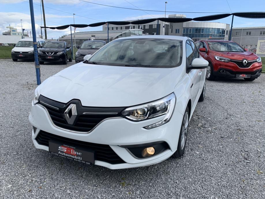 Renault Megane 1.5 dCi 90 *Navigacija* Garancija 12.mjeseci*