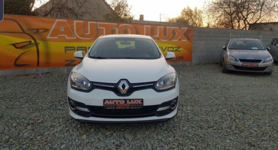 Renault Megane 1,5 dCi ..*Mod.2015.g.*Navi*Reg.07/20*Servisna*