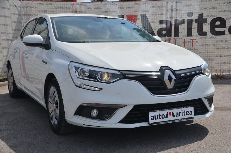 Renault Megane 1.5 DCI☆ R-LINK NAVI☆ DYNAMIC☆ 2 GODINE GARANCIJA☆