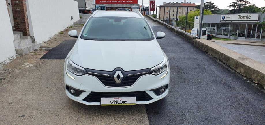 Renault Megane Grandtour dCi 110**12 MJESECI JAMSTVO,GARANCIJA NA KM**