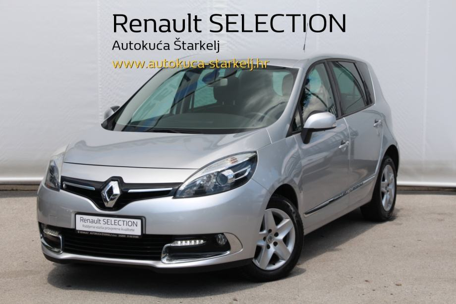 Renault Scénic dCi 110 Energy Business