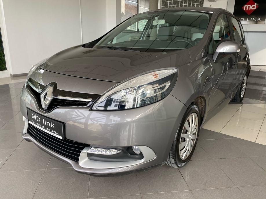 Renault Scenic 1,5 dCi  Dynamique