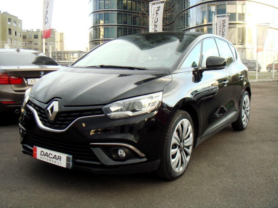 Renault Scenic 1,5 dCI Energy ZEN, NOVI MODEL!!