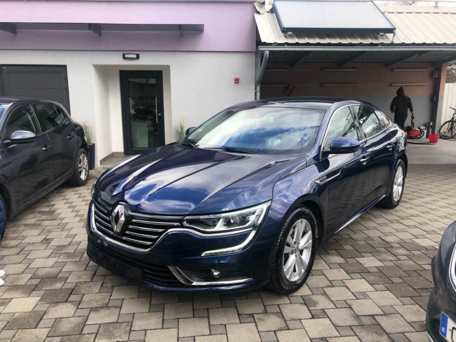 Renault Talisman dCi 130 Garancija na km! Cijena sa PDV-om