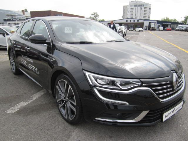 renault talisman energy dci 130 zen 2016 god. Black Bedroom Furniture Sets. Home Design Ideas