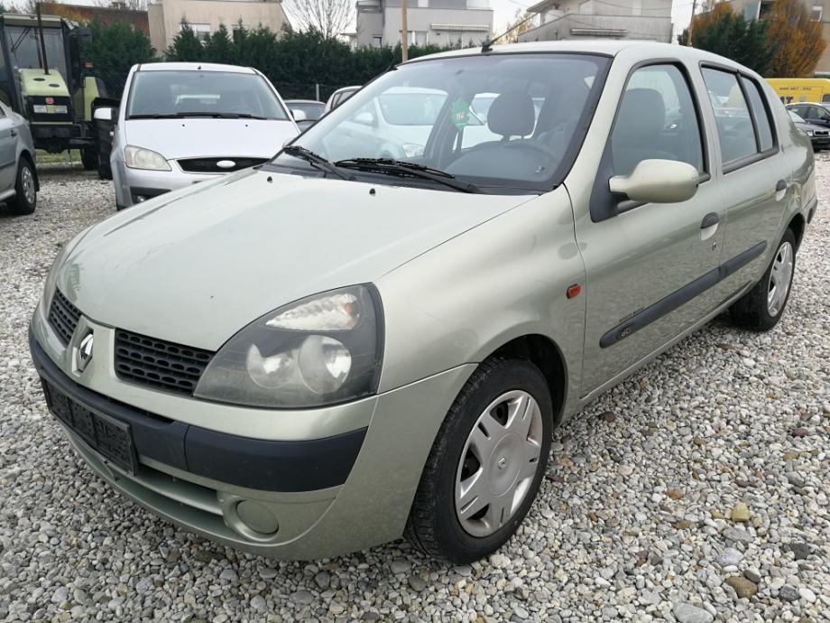 Renault Thalia 1,5 dCi REG 6/2020