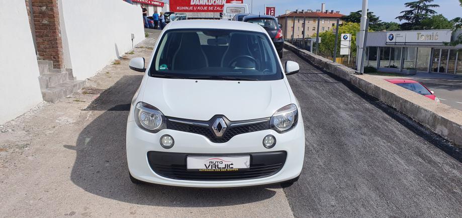 Renault Twingo 1.0 benzin,**12 MJESECI JAMSTVO,GARANCIJA NA KM***