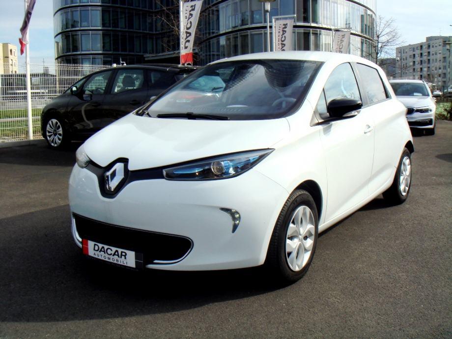 Renault ZOE ZOE Električni Z.E. automatik
