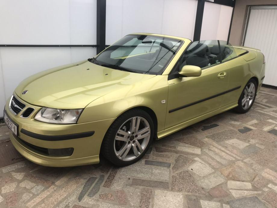 Saab 9.3 Sport 2,8 tS AERO
