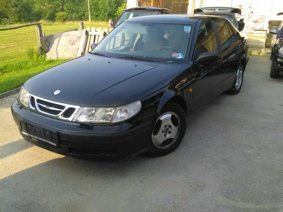 Saab 9.5 2,0 DIJELOVI