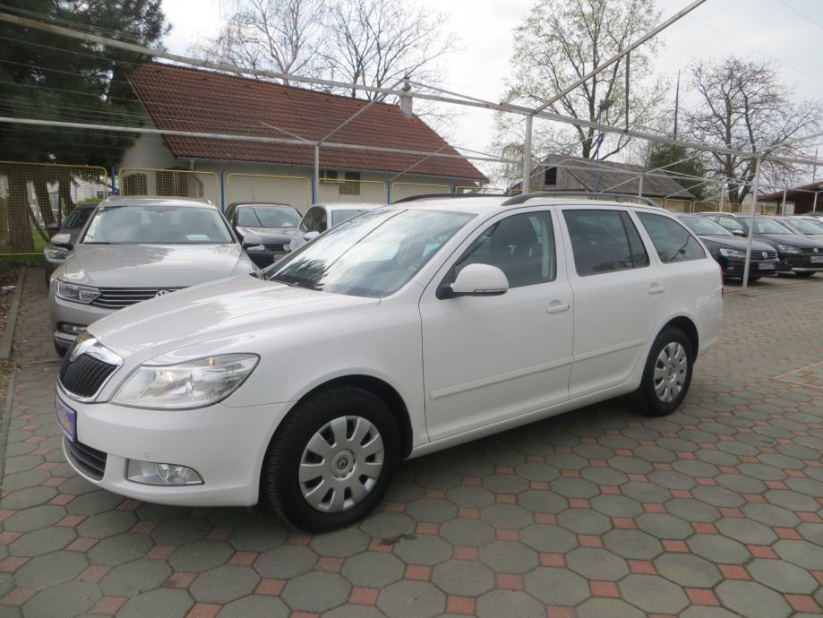 Škoda Octavia Combi Twenty,1,6 TDI 105Ks, #OSTANIDOMA - Kupi online!