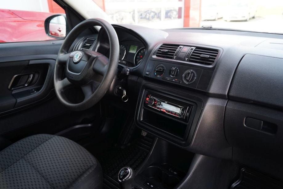 Škoda Roomster 1.6 TDI Style *REGISTRIRAN DO 02/2019 ...