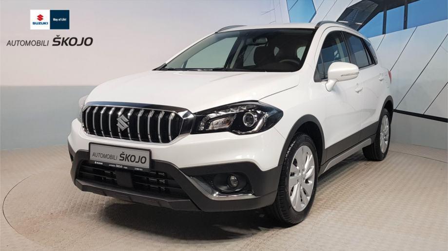 Suzuki SX4 S-Cross 1,0 Premium 2WD - DOSTAVA NA KUĆNU ADRESU
