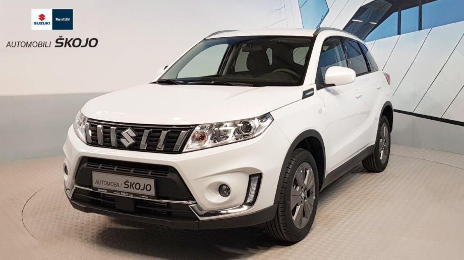 Suzuki Vitara 1,0 Premium 2WD - DOSTAVA NA KUĆNU ADRESU