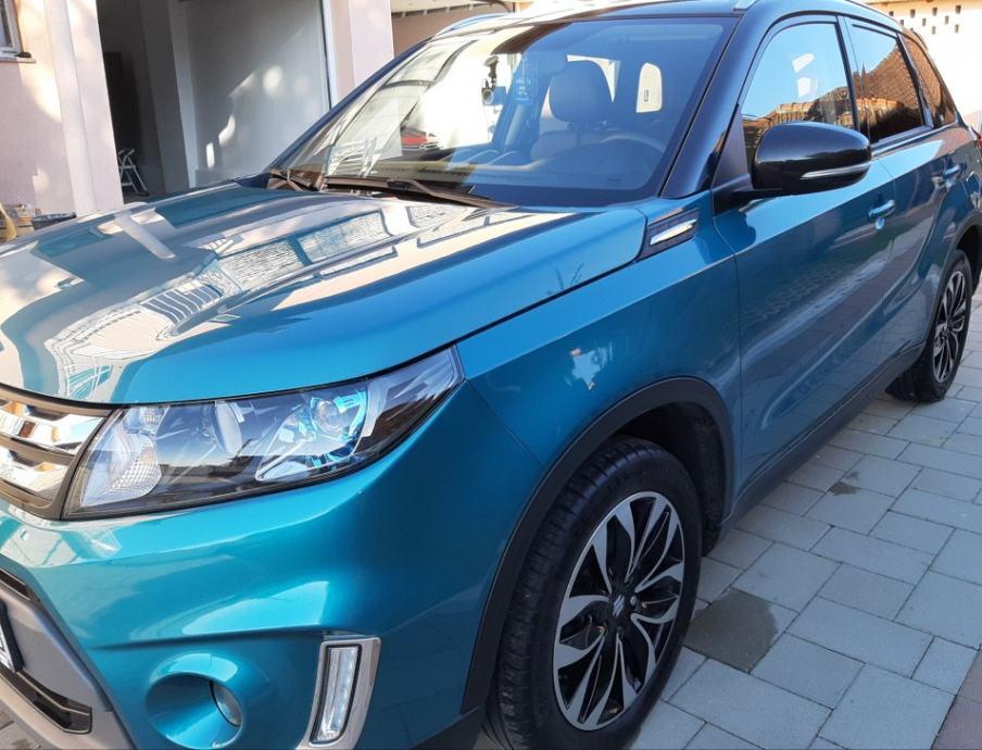 Suzuki Vitara 1.6 DDiS