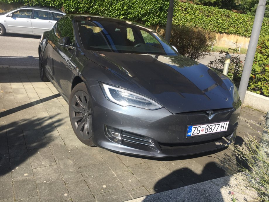 NOVI 2019 Tesla Model S 100D AUTOPILOT, full oprema