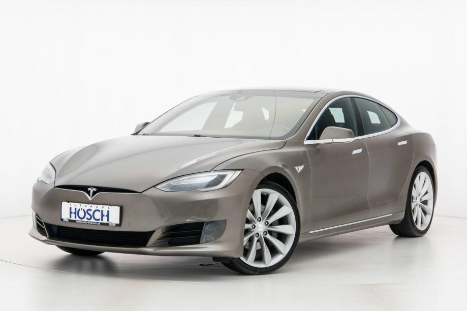 Tesla Model S 75D  Automatik FACELIFT