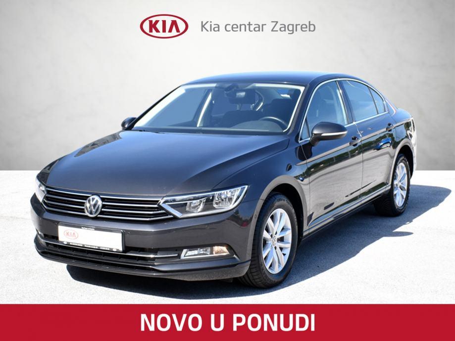 Volkswagen Passat 2.0 TDI COMFORTLINE NAVI,BT,TEMPOMAT, DO 2 GODINE JA