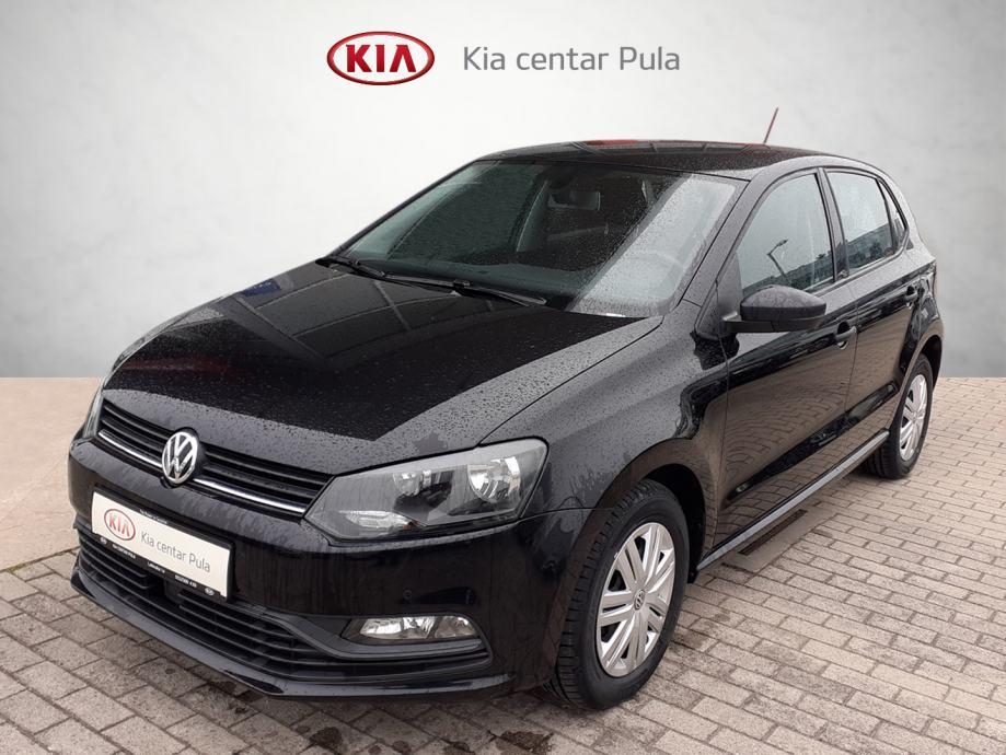 Volkswagen Polo 1.4 TDI, NAVI, AUTOMATSKA KLIMA, NOVE GUME, UREDNO SER