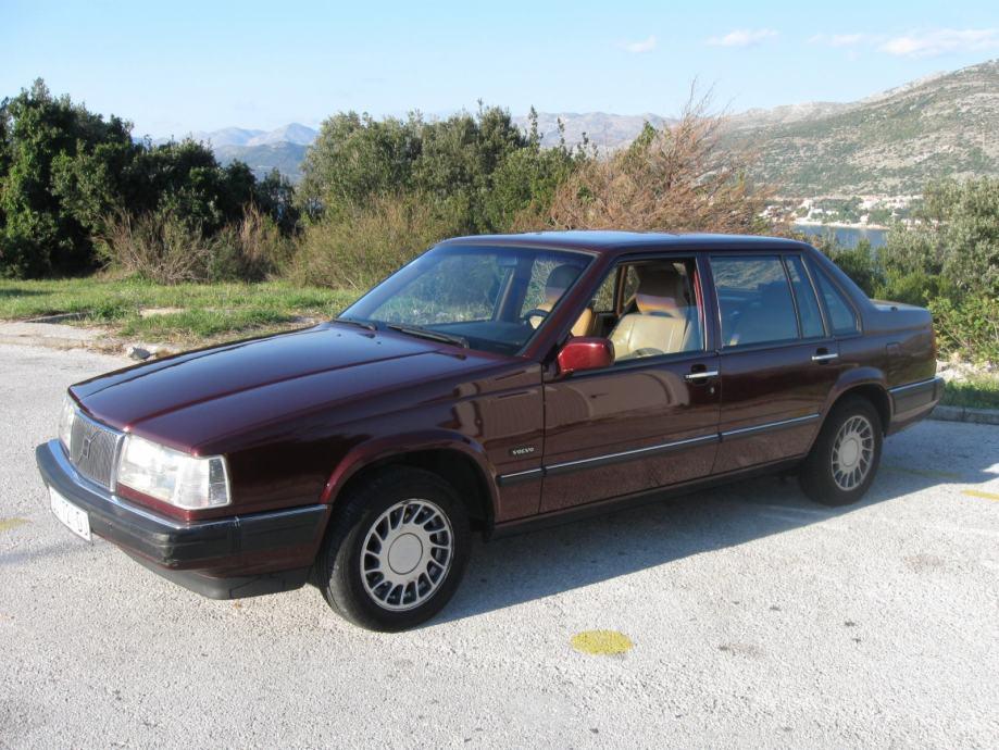 Volvo 960 GL, 6 cilindara, plin, automatik, povoljno,