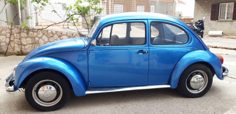 VW Buba 1200, 1976. g