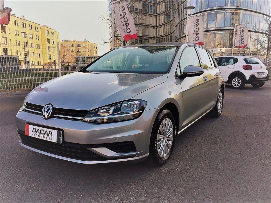 VW Golf 7 1,0 TSI - samo 8.000 km !! Model 2018