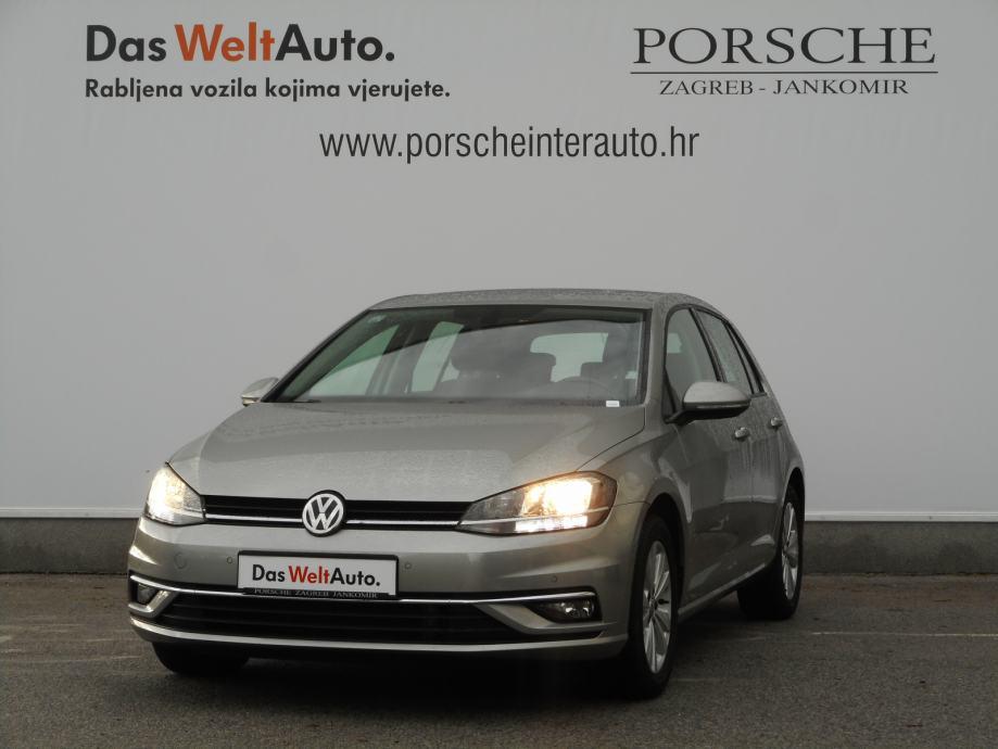 VW Golf VII 1,6 TDI BMT Comfortline (***TEMPOMAT, PARKING SENZORI***)