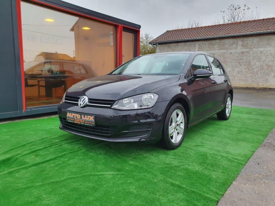 VW Golf VII 1,6 TDI BMT •Mod 2015.g.•Navi•119000km•Servisna•