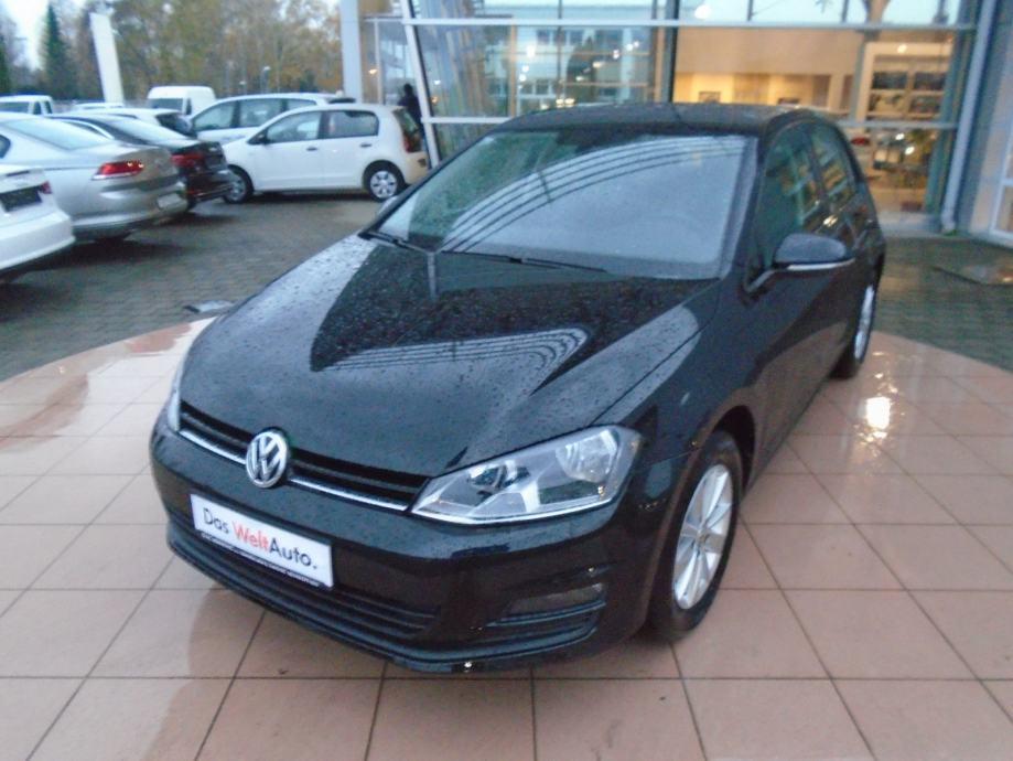 VW Golf VII 1,6 TDI DSG-LEASING BEZ UČEŠĆA!