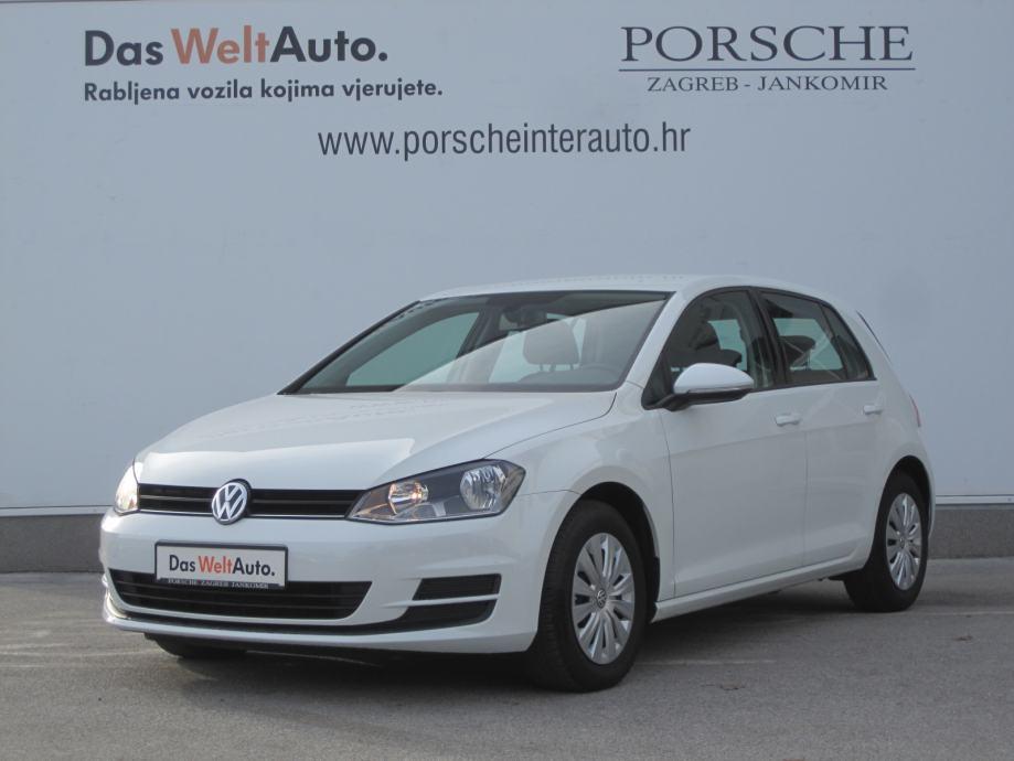 VW Golf VII 1,6 TDI Trendline (***AKCIJA TJEDNA!***)