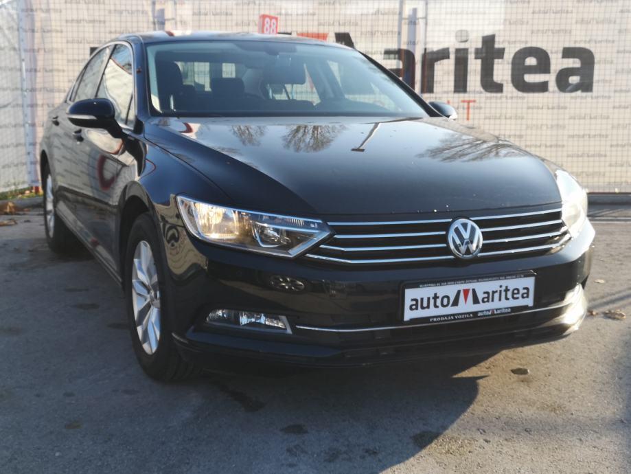Volkswagen Passat 1,6TDI Comfortline DSG *GARANCIJA *AKCIJA*