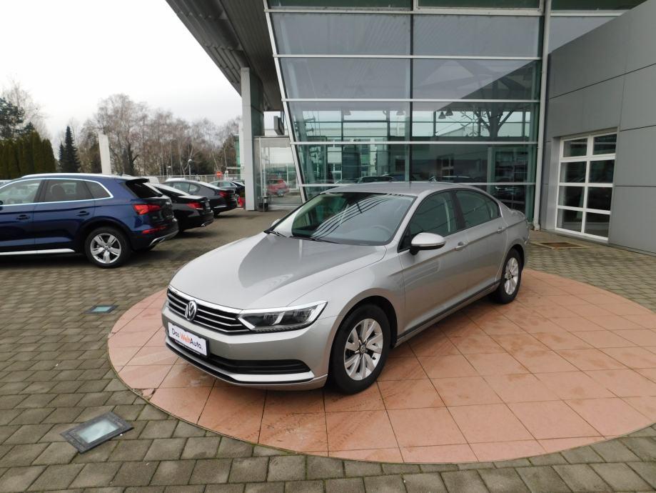 VW Passat 1,6 TDI BMT DSG-KREDIT,LEASING