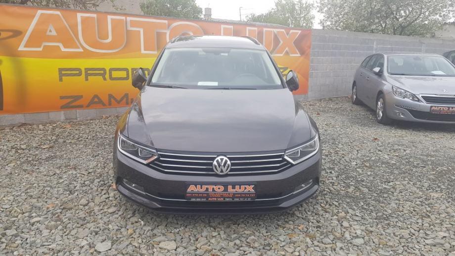 VW Passat Variant 1.6 TDI • 2016 • Kamera • ....REZERVIRAN.... •