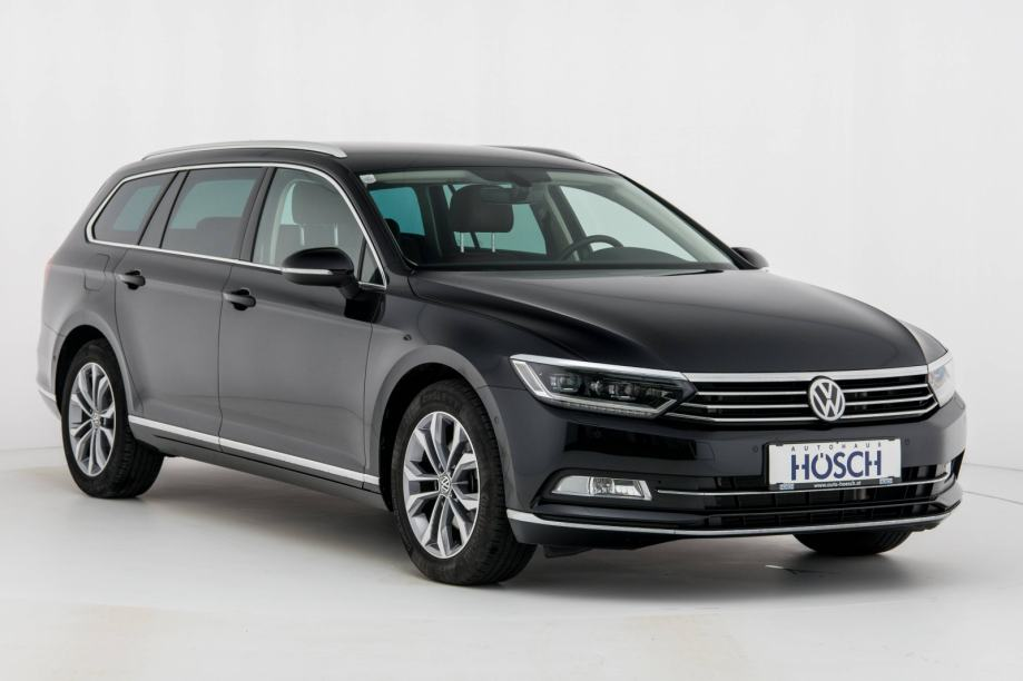 VW Passat Variant 2,0 TDI HIGHLINE DSG, 2017 god.