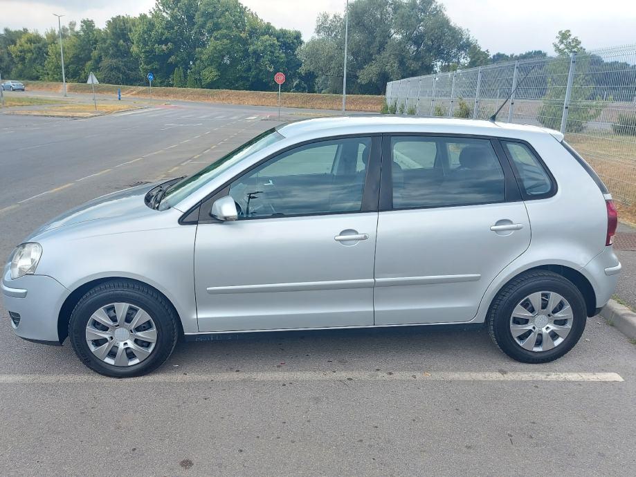 """VW Polo 1,2 i klima servo abs ODLICAN """"ZAMJENA"""""""