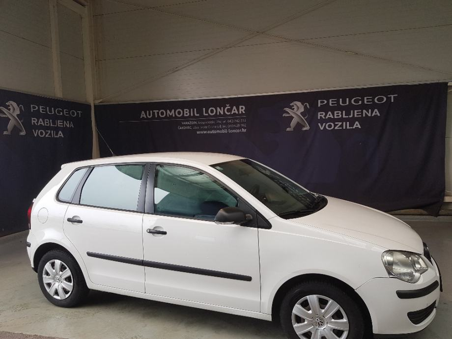 VW Polo 1,2 , * NIJE UVOZ * , *SNIŽENO *
