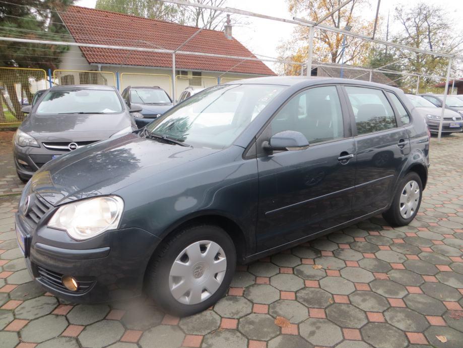 VW Polo 1,2,60Ks,Comfortline,1Vl,Servisna,Odlično Stanje,Auto.Klima,.
