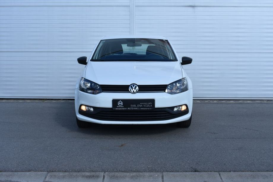 VW Polo 1,4 TDI BMT Trendline *HR* GARANCIJA, PDV PRIZNAT U CIJELOSTI*