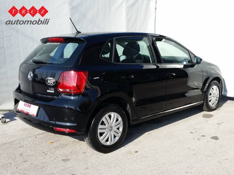 vw polo 1 4 tdi family 2015 god. Black Bedroom Furniture Sets. Home Design Ideas