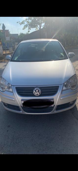 """VW Polo 1,4 TDI """"klima"""""""