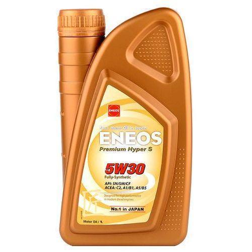 Motorno ulje Eneos Premium Hayper 5W-30 1L