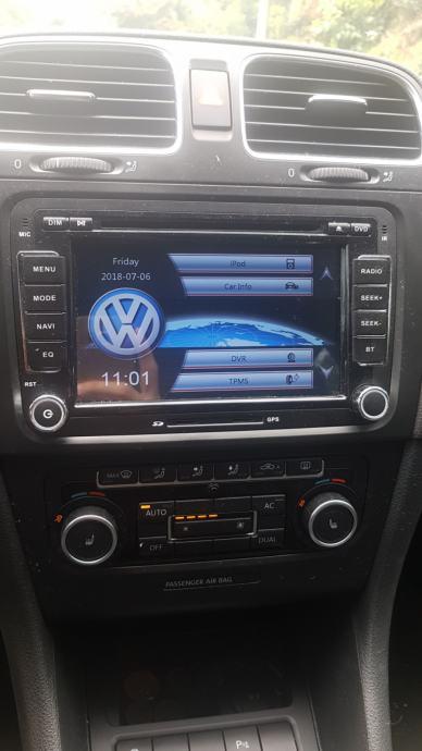 RNS 510 2019 VW ŠKODA SEAT BESPLATNA UGRADNJA