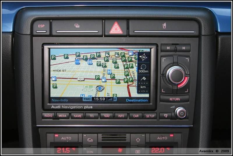 Audi Gps Navigacija Mmi 2g I 3g Rns E Najnovija Karta Europe