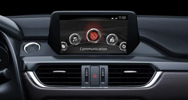 Mazda Connect navigacijska SD kartica 2019/2020 NAJNOVIJA!!