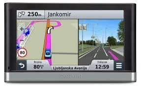 Najnovije Karte Za Vw I Skoda Vozila Te Garmin Uređaje Dalmacija