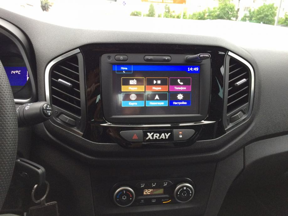 Dacia Media Nav Evolution Update